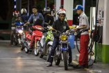 Harga minyak dunia naik jelang pakta perdagangan AS-China, setelah lima hari turun