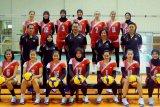 Tim voli putri akan ikuti kualifikasi Olimpiade 2020 di Thailand