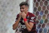 Real Madrid kontrak talenta muda Brasil Reinier