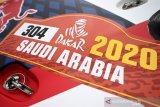 Zala raih kemenangan perdana, Alonso finis ke-11 etape I  Reli Dakar