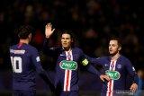 Cavani ingin tinggalkan PSG karena akan gabung Atletico Madrid