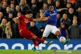 Pemain muda  Liverpool buat Everton tak berkutik dalam Derby Merseyside