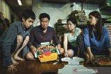 Film 'Parasite' raih penghargaan di Golden Globe