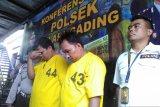 Polisi serta wartawan gadungan setubuhi korban pemerasan
