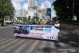 ACT galang aksi kepedulian untuk Muslim Uighur