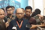 Novel diperiksa 10 jam di Polda Metro Jaya