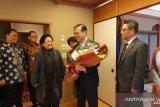 Saat Megawati diganjal kuliahnya, begini nasihat Bung Karno