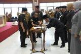 Wali Kota Bandarlampung lantik 61 pejabat Eselon lll dan lV