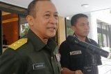 Soal ketegangan Natuna, TNI tidak mau terpancing provokasi China