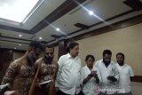 Aktivis Papua Dano Tabuni tetap akan pakai koteka