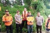 Pencarian suami istri hilang di Sungai Kelonding Mamuju masih berlanjut