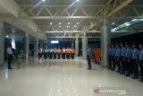 Pergerakan penumpang Natal-Tahun Baru di Bandara Palembang turun 19 persen