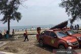 SAR Kendari masih siaga di sejumlah wisata pantai