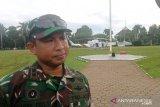 Hingga hari keenam, logistik masih dipasok lewat udara ke Sukajaya Bogor