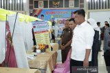 Dharmasraya job fair opens 3,233 vacancies