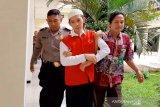 Terdakwa kasus  mutilasi pegawai Kemenag ajukan banding