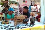 Dorong pertumbuhan UMKM, Solok Selatan gelar pameran produk unggulan
