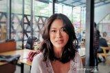 Prisia Nasution kenang sosok mendiang Ria Irawan sebagai seorang mentor