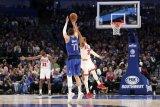 Jazz, Mavericks dan Spurs taklukkan  lawan-lawannya