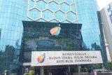 Rencana penggabungan dana pensiun BUMN butuh persetujuan Menkeu Sri Mulyani
