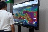 BMKG prediksi potensi hujan intensitas tinggi pada 8 - 9 Januari 2020