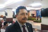 Mantan Hakim Konstitusi Gede Palguna tidak tertarik berpolitik