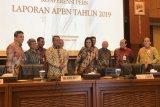 Sri Mulyani: Defisit APBN 2019 Rp353 triliun, 2,2 persen PDB