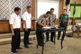 Bulan Dana PMI Yogyakarta mencatatkan perolehan terbanyak