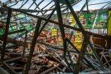 Antisipasi dampak cuaca buruk, gedung sekolah berkerangka baja ringan dievaluasi