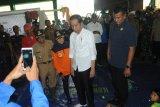 Presiden Lebak : Banjir bandang di Lebak akibat tambang ilegal