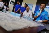 BNNP NTB melatih petugas AVSEC kenali modus penyelundupan narkoba