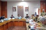 Komisi III DPRD NTB merekomendasikan pemutusan kontrak PT GTI
