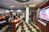 Pemkot Makassar dan Polri berkoordinasi tangani bencana