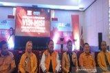 Hanura Sultra gelar pemaparan visi misi balon kepala daerah
