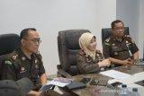 Kejati Riau tetapkan dua tersangka kredit macet BRI Rp7,2 miliar. Begini profil tersangka