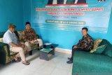 Mantan Ketua KPUD NTB Aksar Ansori daftar Pilkada Lombok Tengah