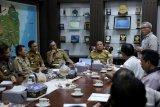 Gubernur Lampung apresiasi Unila ciptakan mesin perajang batang singkong