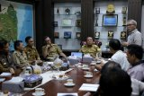 Gubernur apresiasi Universitas Lampung ciptakan mesin perajang batang singkong