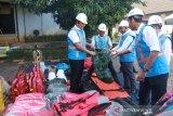 Antisipasi cuaca ekstrem, PLN Sumbar siapkan mitigasi bencana