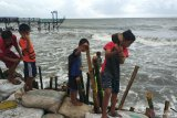 Walhi Sulsel : Abrasi di Galesong Takalar masih disebabkan penambangan pasir