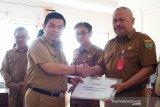 Bupati Barito Timur ingatkan SOPD optimalkan anggaran 2020
