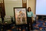 Yuki Kato belajar jadi komikus demi film