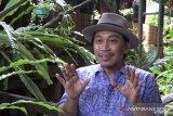 Sejarawan sebut air dan Jakarta saudara yang tidak terpisahkan