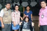 Penyandang disabilitas dapat bantuan Pemkab Minahasa Tenggara