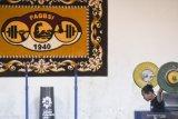 Lifter Indonesia jalani latihan berat pascalibur  panjang