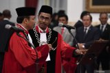 Hakim konstitusi : Jabatan ketua hakim tidak diperiodisasi