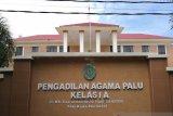 Pengadilan Agama Palu kabulkan 633 gugatan cerai sepanjang 2019