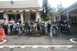 Curah hujan tinggi, Polri/TNI Batang giatkan patroli di titik rawan bencana