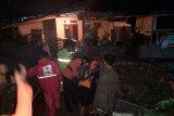 PMI Lampung dan tim gabungan cari anak hanyut di sungai