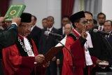 Hakim Konstitusi Daniel Yusmic identifikasi alasan dipilih Presiden Jokowi